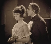 Martha Mansfield And John Barrymore In Dr Jekyll And Mr Hyde Director John S Robertson 1920 24jr