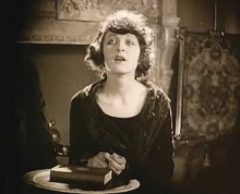 Martha Mansfield In Dr Jekyll And Mr Hyde Director John S Robertson 1920 42jr