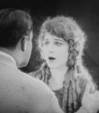 Mary Pickford And Lloyd Hughes In Tess Of The Storm Country Director John S Robertson 1922 00
