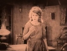 Mary Pickford In Tess Of The Storm Country Director John S Robertson 1922 6